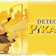 Впечатления: Detective Pikachu
