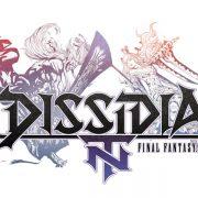 Рецензия на Dissidia: Final Fantasy NT