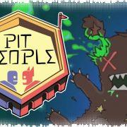 Рецензия на Pit People