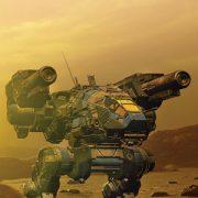 Система разрушений в MechWarrior 5: Mercenaries