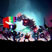 Запись прямой трансляции Riot Live: Masters of Anima
