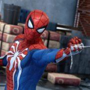 Питер Паркер и паркур — все, что Game Informer поведал о Spider-Man