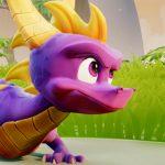 Toys for Bob занята «ремастерами» трех классических выпусков Spyro the Dragon