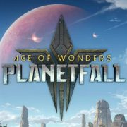 Paradox представила Age of Wonders: Planetfall в декорациях научной фантастики