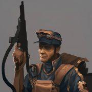 Encased — «олдскульная» RPG, вдохновленная Fallout и «Пикником на обочине»
