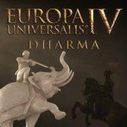 Europa Universalis 4: Dharma предлагает «склониться перед Павлиньим троном»