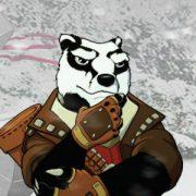 Grimshade, любопытная RPG с тактическими боями, появилась на Kickstarter