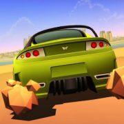 Трейлер к релизу ностальгической гоночной аркады Horizon Chase Turbo