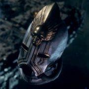 Расширенный трейлер научно-фантастической RPG InSomnia: The Ark