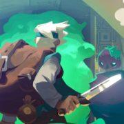 Moonlighter — action/RPG о торговце, добывающем товар с помощью клинка