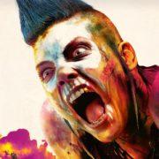 Дикий мир Rage 2 в дебютном геймплейном трейлере