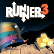 На PC и Switch вышла музыкальная аркада Runner3 из серии Bit.Trip