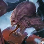 Обзорный трейлер тактической стратегии Space Hulk: Tactics