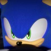 Заводите моторы — Team Sonic Racing уже в пути