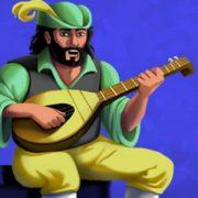 «Ремастеры» первых трех частей The Bard's Tale подхватила Krome Studios