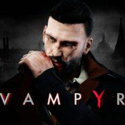 Vampyr: час в виртуальном Лондоне
