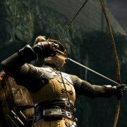 Анализ графики Dark Souls Remastered от Digital Foundry