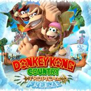 Впечатления: Donkey Kong Country: Tropical Freeze