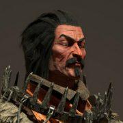 Egress, «королевская битва» с приемами из Dark Souls, обзавелась геймплейными роликами
