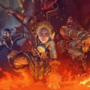 Iron Danger — тактическая RPG, вдохновленная фольклорным эпосом «Калевала»