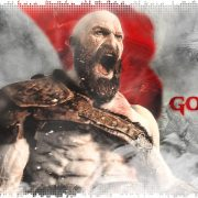 Рецензия на God of War