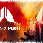 Впечатления: Phoenix Point