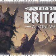 Рецензия на A Total War Saga: Thrones of Britannia