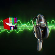 Запись разговорного стрима Riot Live: интервью с Андреем Мирошниченко