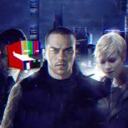 Запись прямой трансляции Riot Live: прохождение Detroit: Become Human, часть 1