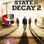 Запись прямой трансляции Riot Live: State of Decay 2