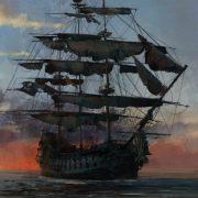 Ubisoft сдвинула сроки релиза морского экшена Skull & Bones