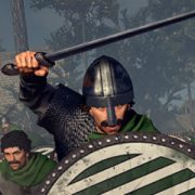 Total War: Thrones of Britannia — уже в продаже