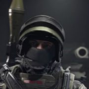 Дебютный трейлер многопользовательского FPS World War 3