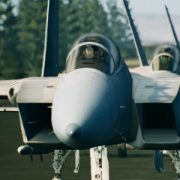 Неудержимые — новый ролик Ace Combat 7: Skies Unknown