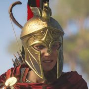 E3 2018: Спартанские приключения в Assassin's Creed: Odyssey