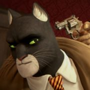 Blacksad: Under the Skin — адвенчура о коте-детективе от авторов Runaway и Yesterday