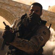 Трейлер United Front, третьего дополнения к Call of Duty: WWII
