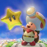 Обзорный трейлер Captain Toad: Treasure Tracker