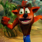 Еще краше, чем раньше — Crash Bandicoot: N. Sane Trilogy вышла на PC, Xbox One и Switch