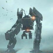 Авторы Just Cause и Mad Max заняты «кооперативным» шутером Generation Zero, посвященным сражениям с роботами