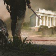 E3 2018: Overkill's The Walking Dead — дебютный геймплейный трейлер и дата релиза