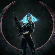 id Software продлила тестирование бесплатной версии Quake Champions
