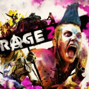 E3 2018: Разборка с панками в геймплейном видео Rage 2