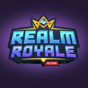 Realm Royale — «королевская битва» во вселенной Paladins