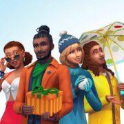 Праздники в любую погоду — к The Sims 4 вышло дополнение Seasons