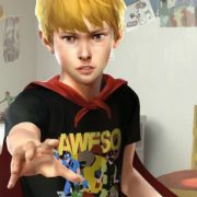 The Awesome Adventures of Captain Spirit уже доступна на ПК и консолях