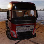 Бесконечное шоссе — анонсирована Truck Driver