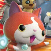 Yo-kai Watch Blasters с боями в реальном времени выйдет на Западе осенью