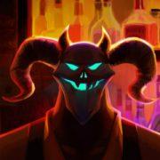 Несерьезный ад в геймплейном видео Afterparty