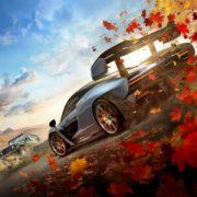 Как происходит смена времен года в Forza Horizon 4